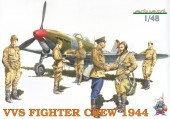 EDU-8509 VVS Fighter Crew 1944