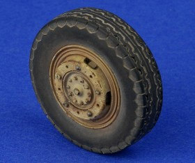 LW35005 Sd.kfz 234 wheel set type 1
