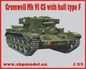SKP 099 CROMWELL MkVI CS WITH FULL TYPE F