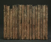 GL-091 Old Wooden Fence