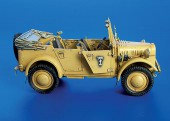 PM208 German light car Kfz.1