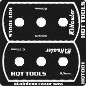 HQT001 stainless razor saw set (two pcs)