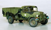 PM198 British Truck 11/2 Ton WOT 3
