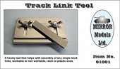 1001 Track link tool
