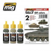AMIG7115 IDF COLORS SET