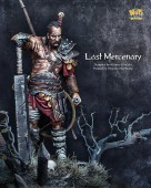 NP-75004 LAST MERCENARY