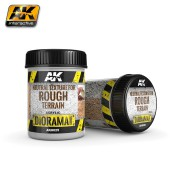 AK8025 NEUTRAL TEXTURE FOR ROUGH TERRAIN 250ML (BASE PRODUCT)