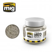 AMIG2101 DRY EARTH GROUND