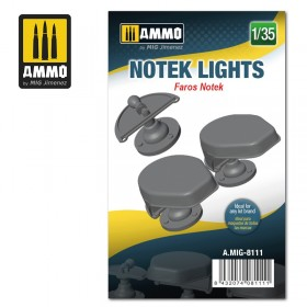 AMIG8111 Notek Lights