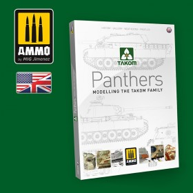 AMIG6270 Panthers – Modelling the TAKOM Family (English)